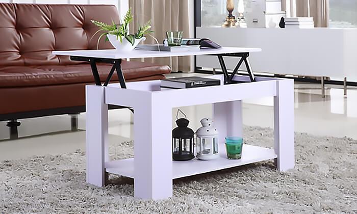 8 שולחן סלוני AMY LIFT