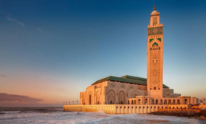 3 מאורגן 8 ימים מלאים במרוקו המופלאה כולל סיור ג'יפים בסהרה