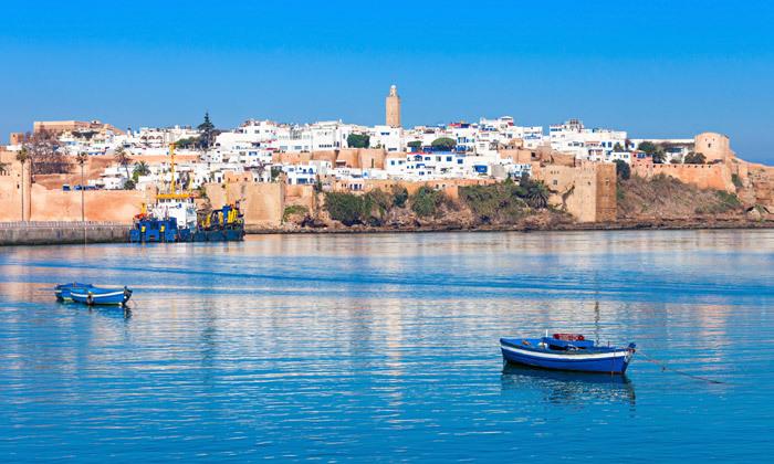5 מאורגן 8 ימים מלאים במרוקו המופלאה כולל סיור ג'יפים בסהרה