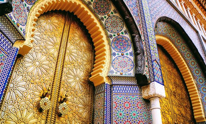 6 מאורגן 8 ימים מלאים במרוקו המופלאה כולל סיור ג'יפים בסהרה