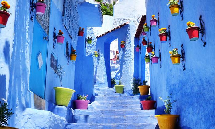 7 מאורגן 8 ימים מלאים במרוקו המופלאה כולל סיור ג'יפים בסהרה