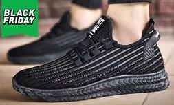 נעלי ספורט לגברים במבחר דגמים
