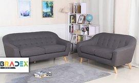 ספה דו ותלת מושבית