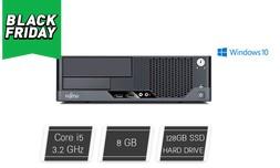מחשב נייח FUJITSU i5