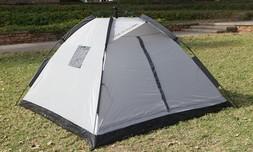 אוהל קמפינג עם פתיחה מהירה