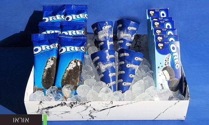 מארז ICEBOX אוראו