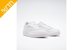 נעלי סניקרס לנשים ונוער Reebok