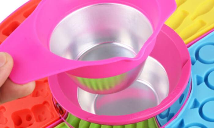 3 מכשיר ביתי להכנת סוכריות גומי