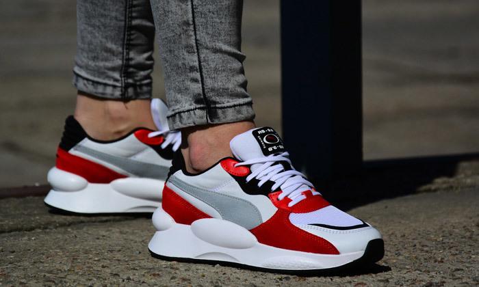 3 נעלי פומה Puma לנשים בצבעים לבחירה