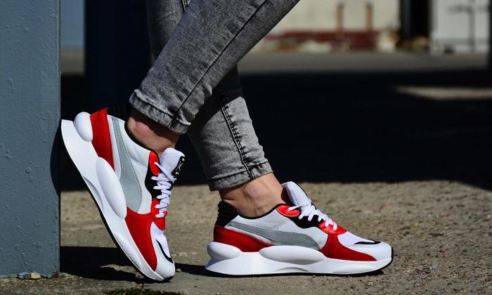 2 נעלי פומה Puma לנשים בצבעים לבחירה
