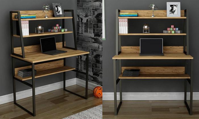 2 שולחן כתיבה Tudo Design, דגם סיוון