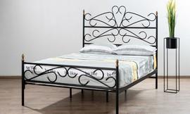 מיטה זוגית דגם תל אביב
