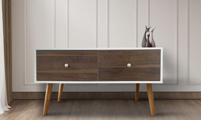 3 שולחן סלון RAMOS דגם עדן