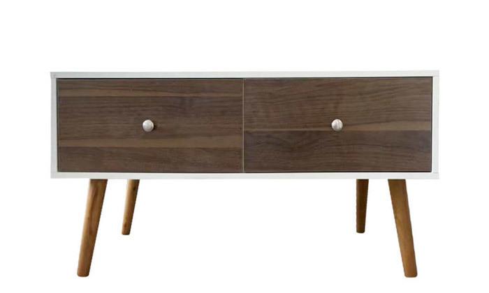 6 שולחן סלון RAMOS דגם עדן
