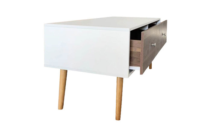4 שולחן סלון RAMOS דגם עדן
