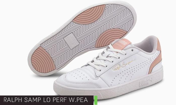 4 נעלי סניקרס לגברים פומה Puma - מידות לבחירה