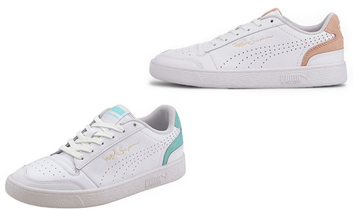 2 נעלי סניקרס לגברים פומה Puma - מידות לבחירה