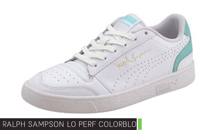 3 נעלי סניקרס לגברים פומה Puma - מידות לבחירה