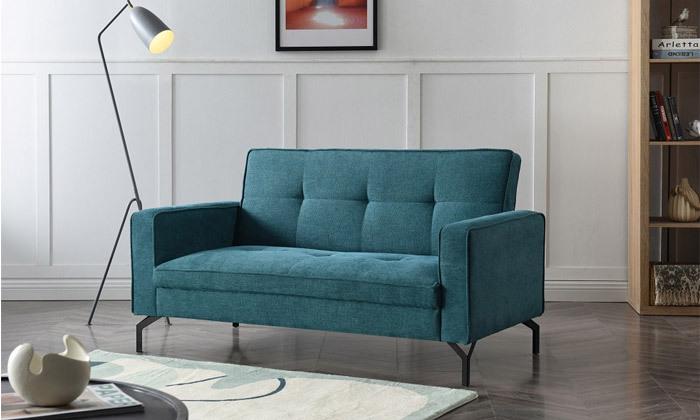 2 ספה דו מושבית - צבעים לבחירה