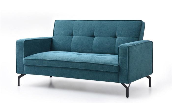 6 ספה דו מושבית - צבעים לבחירה