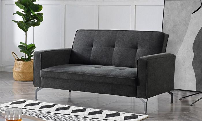 4 ספה דו מושבית - צבעים לבחירה