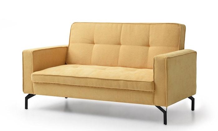 7 ספה דו מושבית - צבעים לבחירה
