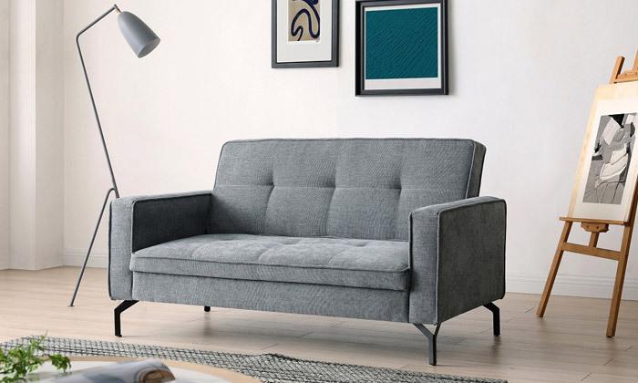 3 ספה דו מושבית - צבעים לבחירה