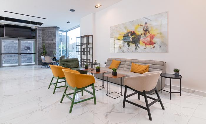 """6 חופשה לזוג במלון דייז המחודש עם נוף לכנרת, טבריה - אופציה לסופ""""ש"""