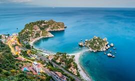 4-6 לילות בסיציליה, כולל חגים