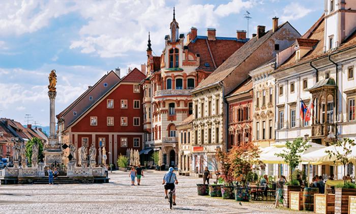 3 חופשת טוס וסעבסלובניה לכל המשפחה עם טיסות והשכרת רכב לכל התקופה