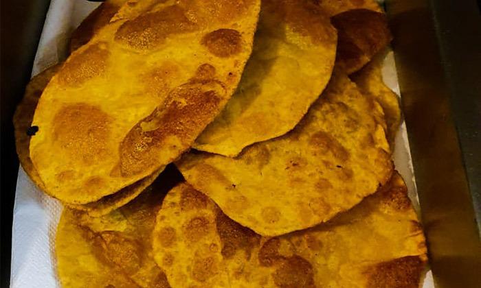 6 סדנת בישול הודי צמחוני אצל ג'וטי, חיפה