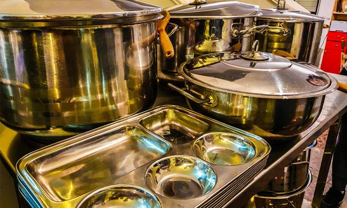 7 סדנת בישול הודי צמחוני אצל ג'וטי, חיפה