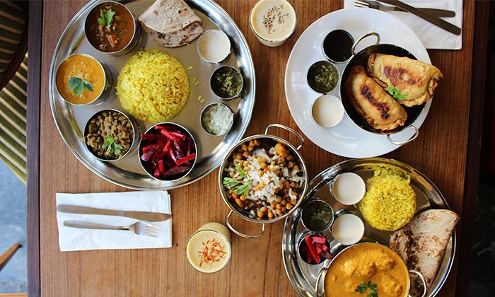 11 סדנת בישול הודי צמחוני אצל ג'וטי, חיפה