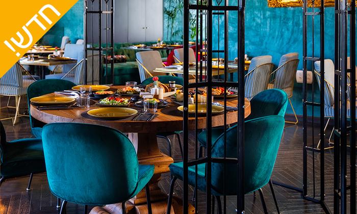 10 עיסוי זוגי במלון LIGHTHOUSE מרשת בראון, תל אביב - אופציה לארוחת בוקר
