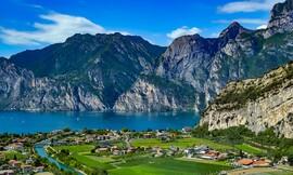 טיסות ורכב ל7 ימים באגם גארדה