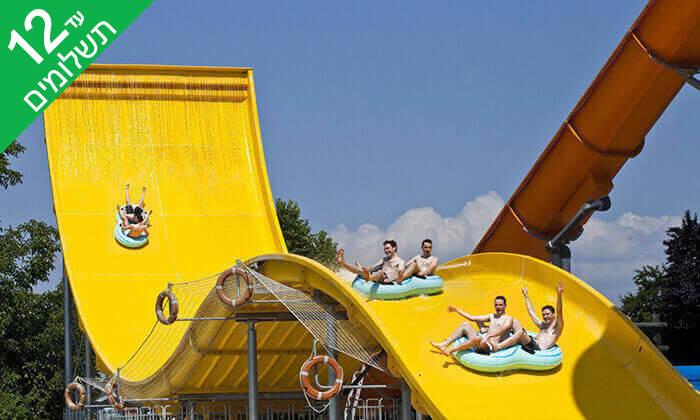 6 7 לילות לכל המשפחה בכפר הנופש Terme Catez סלובניה, כולל רכב ופארק מים