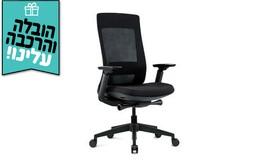 כיסא משרדי Raynor דגם אלביט