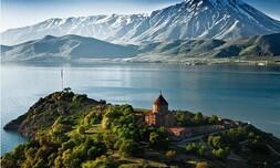 טיול מאורגן בארמניה ל-7 ימים