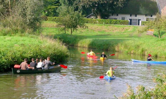 11 חופשה משפחתית בהולנד, כולל יולי-אוגוסט וראש השנה