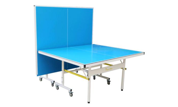 4 שולחן פינג פונג חוץ מקצועיEUROLEAP