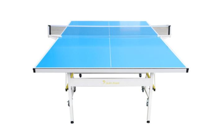 5 שולחן פינג פונג חוץ מקצועיEUROLEAP