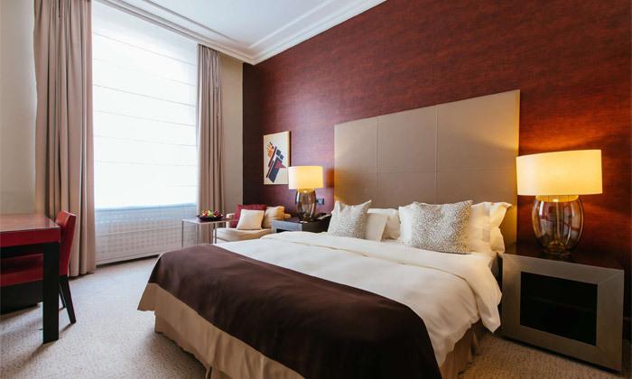 6 חופשת קיץ 4 לילות במלון בוטיק 5 כוכבים בווינה, אוסטריה