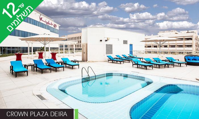 """9 קיץ של אטרקציות בדובאי: 3 לילות במלון לבחירה, סיורים ואופציה לסופ""""ש"""