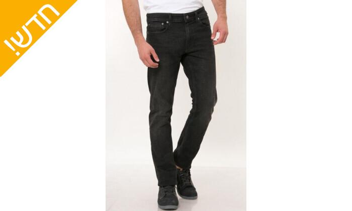 2 מכנסי ג'ינס נאוטיקה לגברים NAUTICA