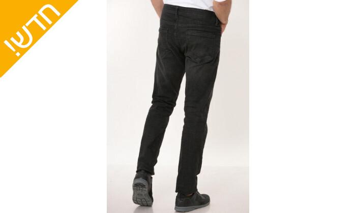3 מכנסי ג'ינס נאוטיקה לגברים NAUTICA