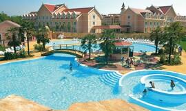 קיץ וחגים במלונות Gardaland