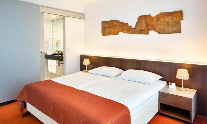 4 קיץ בווינה: 4 לילות במלון מרכזי, כולל טיסות אל על