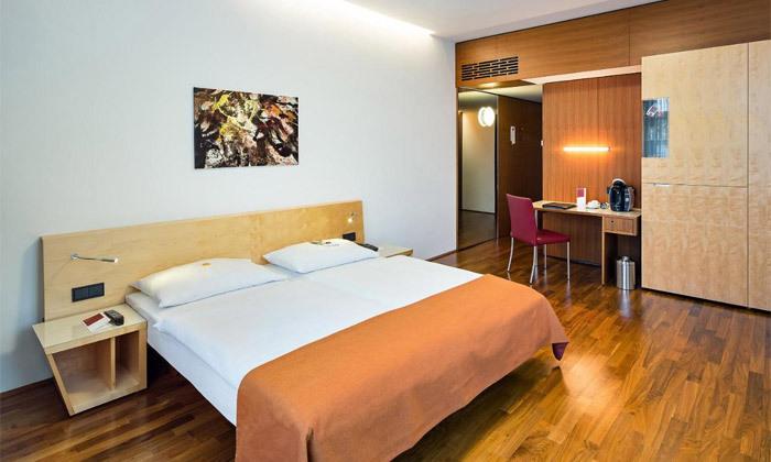 6 קיץ בווינה: 4 לילות במלון מרכזי, כולל טיסות אל על