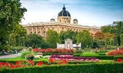 קיץ בווינה 4 לילות במלון מרכזי