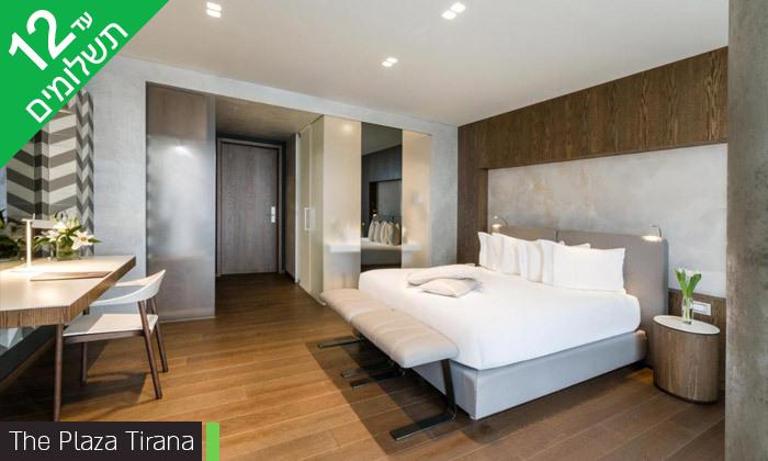 3 אלבניה 5 כוכבים - חופים, אטרקציות ומלון מפנק ביוני-אוגוסט